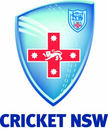 Cricket NSW Logo