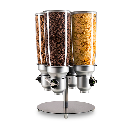Cereal Dispenser D40C-BL-FF Carousel