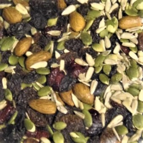 Deluxe Nibble Raw mix 5Kg