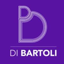 Di Bartoli Logo