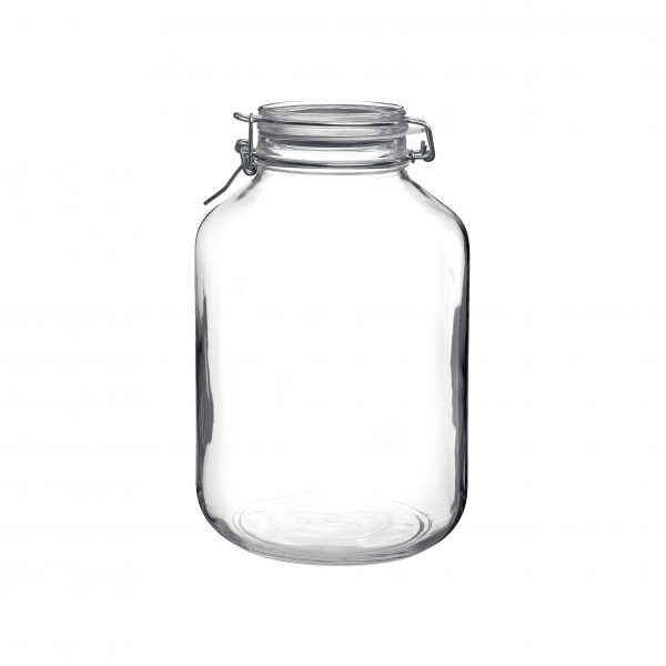 Fido Jar | 5Lt | Storage | Preserve | Spices | Fruit | Dog Treats | Airtight