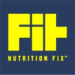 Fit Nutrition Fix Logo