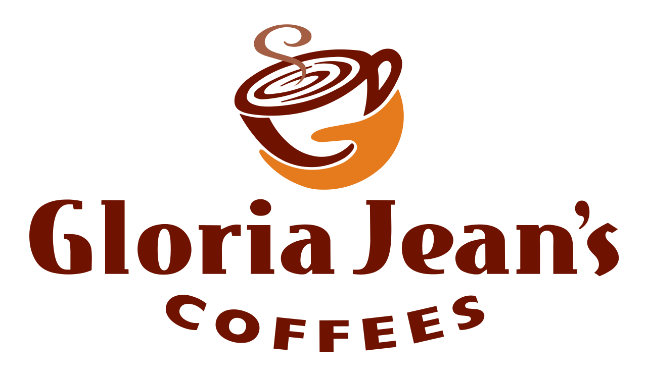 Gloria Jeans Coffee Logo