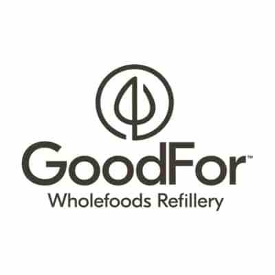 GoodFor logo