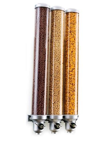 Cereal Dispenser H30-Sl-FF 9Lt