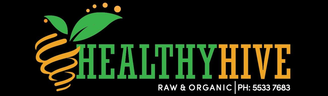 Healthy Hive Logo