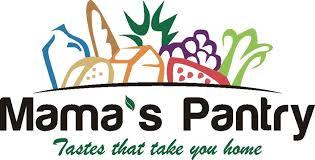 Mama's Pantry Logo