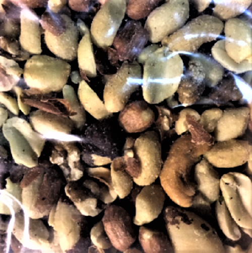 Mixed Nuts 5Kg Roasted and salted