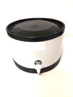 Fibre Drum | Oil | Honey| Tap |