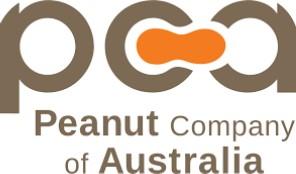 Peanut Company Australia Logo