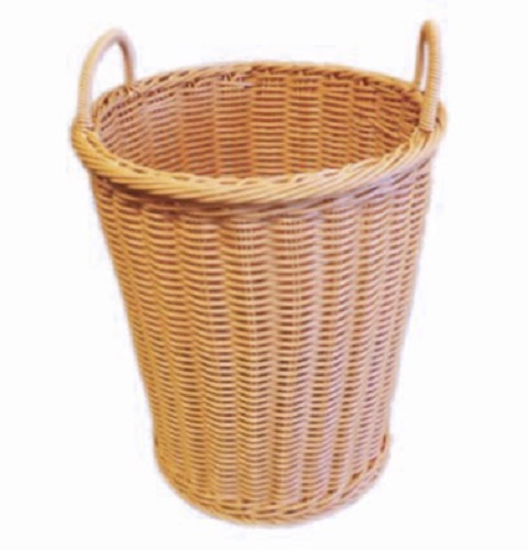 Polywicker Bakery Basket with Handles
