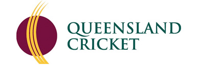 QLD Cricket Logo