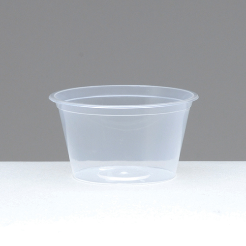 Snack Cup 120ml (4oz)