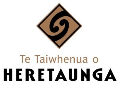 Te-Taiwhenua-o-Hereutanuga Logo