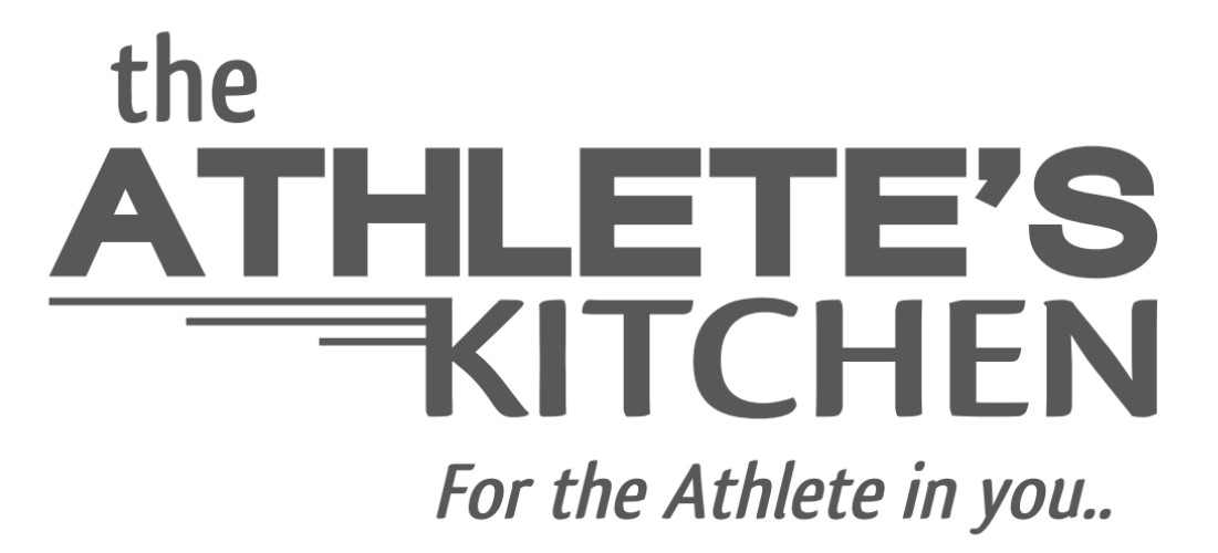 The Athletes Kitchen Logo